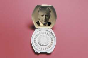 trump and birth control