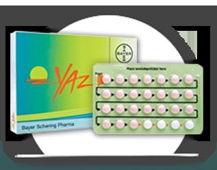 Yaz birth control and sex drive