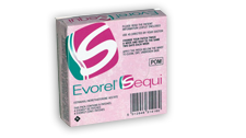 >Evorel Sequi, Femanest, Fematrix, Femring